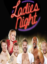 Le Zénith : Ladies Night