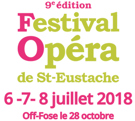 FESTIVAL OPÉRA: DUO D'AMOUR A L'OPERA