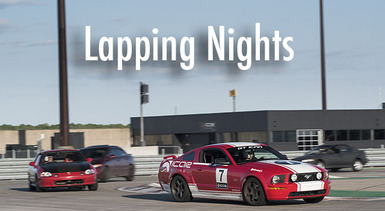 LAPPING NIGHT ICAR MIRABEL